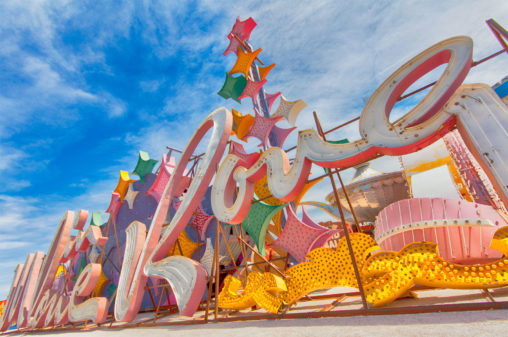 The Neon Boneyard | Las Vegas